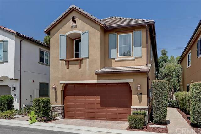 783 Gatun Street #110, San Pedro, CA 90731 (#SB20146399) :: Millman Team