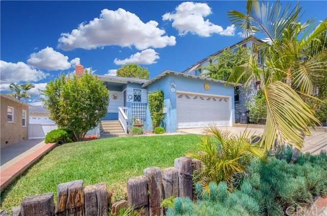 621 24th Street, Hermosa Beach, CA 90254 (#SB20156727) :: Powerhouse Real Estate