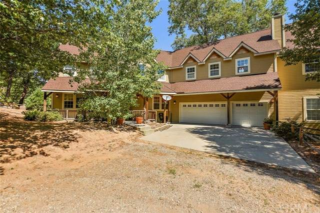 27980 Matterhorn Drive, Lake Arrowhead, CA 92352 (#EV20157380) :: American Real Estate List & Sell