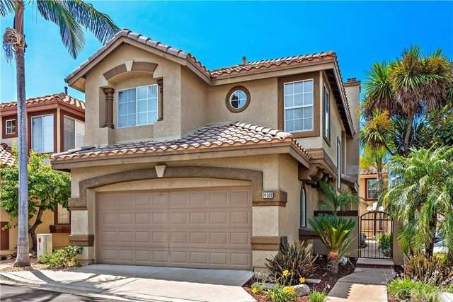 24509 Sunshine Drive, Laguna Niguel, CA 92677 (#OC20158376) :: Z Team OC Real Estate