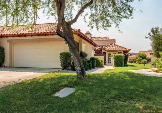 113 Trento Circle, Palm Desert, CA 92211 (#219047270DA) :: Sperry Residential Group