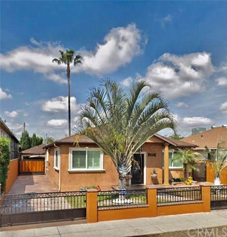 337 North Montebello Boulevard, Montebello, CA 90640 (#RS20157552) :: Sperry Residential Group