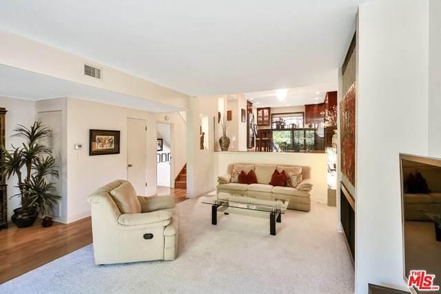4752 La Villa Marina F, Marina Del Rey, CA 90292 (#20612830) :: Sperry Residential Group