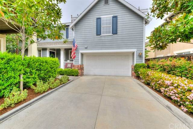 16 Half Moon, Ladera Ranch, CA 92694 (#OC20158432) :: Sperry Residential Group