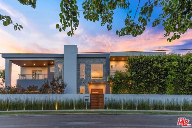 8455 Oakwood Avenue, Los Angeles (City), CA 90048 (#20614758) :: Camargo & Wilson Realty Team