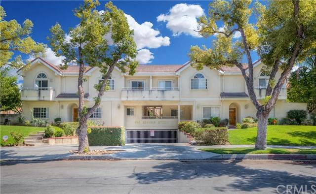 900 Arcadia Avenue #9, Arcadia, CA 91007 (#PW20158344) :: Sperry Residential Group