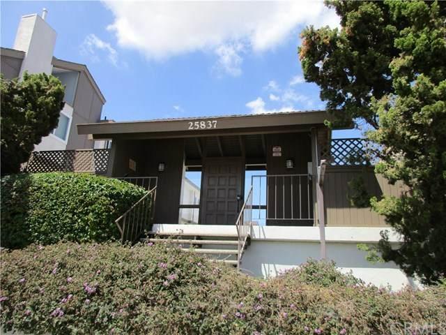 25837 Oak Street #220, Lomita, CA 90717 (#SB20119672) :: Millman Team