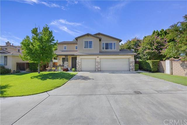 11307 Trailstone Court, Riverside, CA 92505 (#SW20156814) :: Team Tami
