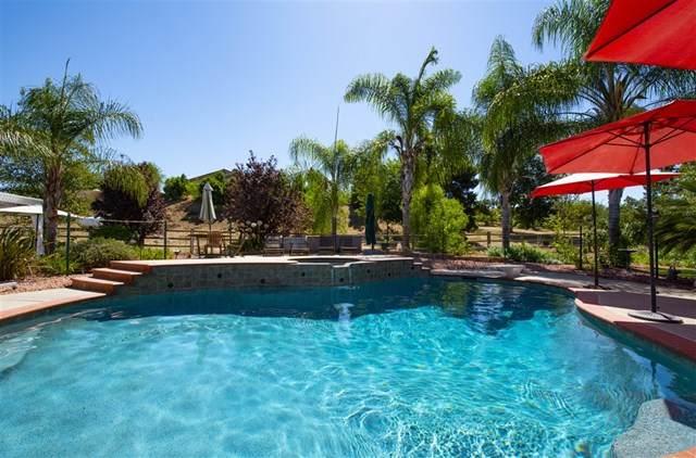 2742 Mesa Oak Court, Ramona, CA 92065 (#200037588) :: The Najar Group