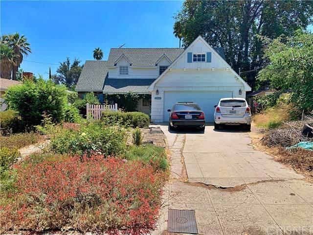 17642 Kingsbury Street, Granada Hills, CA 91344 (#SR20158512) :: Z Team OC Real Estate