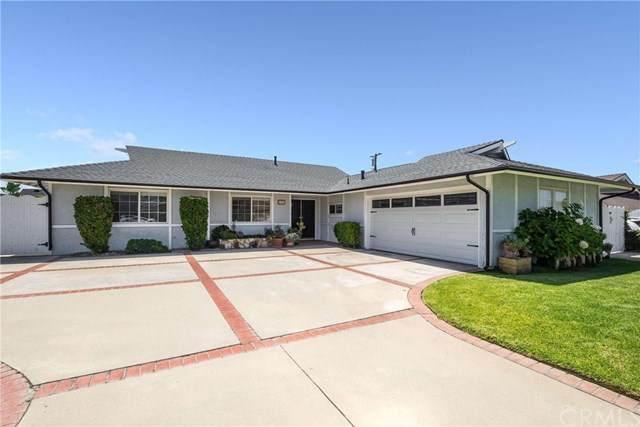 2124 E Duell Street, Glendora, CA 91740 (#CV20156530) :: Mainstreet Realtors®