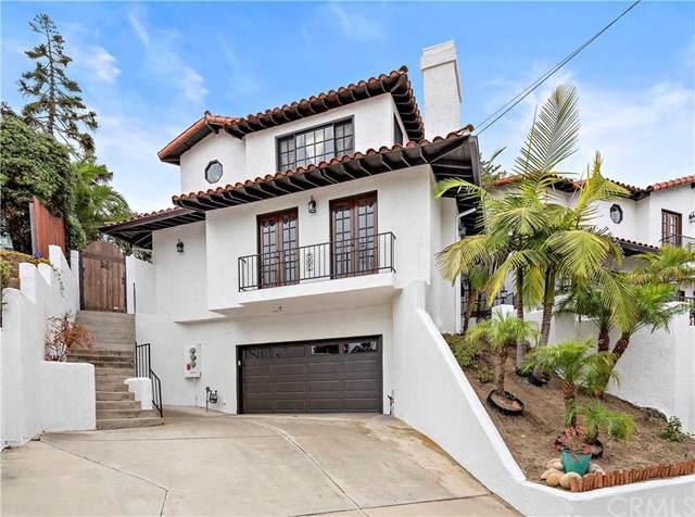 215 W Escalones #1, San Clemente, CA 92672 (#OC20158445) :: Z Team OC Real Estate