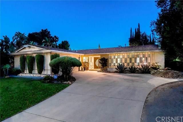 12171 Woodley Avenue, Granada Hills, CA 91344 (#SR20155367) :: Z Team OC Real Estate