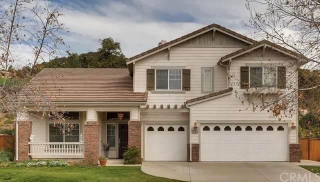 3244 Oak Wood Lane, Escondido, CA 92027 (#SW20158604) :: Compass