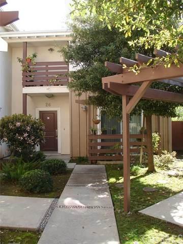26 S Sunnyslope Avenue, Pasadena, CA 91107 (#WS20158613) :: The Brad Korb Real Estate Group