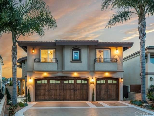 16531 Carousel Lane, Huntington Beach, CA 92649 (#OC20153274) :: Sperry Residential Group