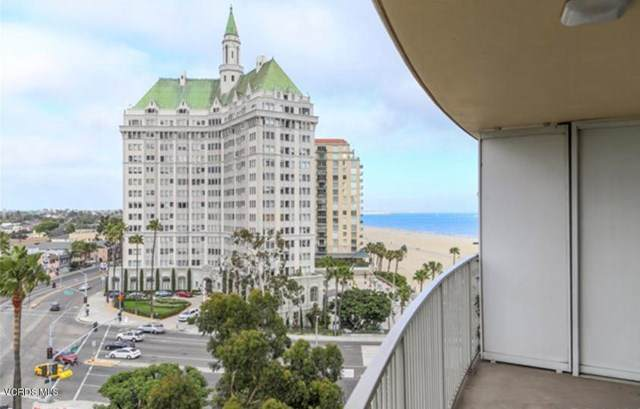 700 E Ocean Boulevard #1203, Long Beach, CA 90802 (#220008402) :: Sperry Residential Group