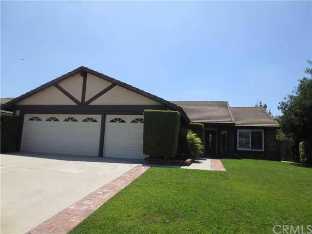 1210 Claraday Street, Glendora, CA 91740 (#TR20158602) :: Re/Max Top Producers