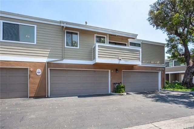10770 Woodley Avenue #2, Granada Hills, CA 91344 (#SR20098722) :: Z Team OC Real Estate