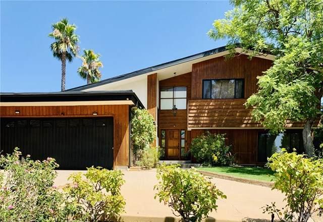 4534 Ellenita Avenue, Tarzana, CA 91356 (#TR20158674) :: Sperry Residential Group