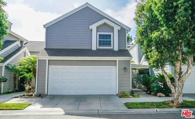 13082 Mindanao Way #11, Marina Del Rey, CA 90292 (#20614558) :: Powerhouse Real Estate