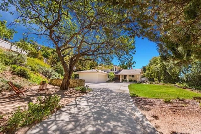516 Acacia Street, Sierra Madre, CA 91024 (#AR20151882) :: RE/MAX Empire Properties
