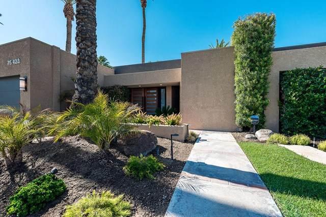 75423 Stardust Lane Lane, Indian Wells, CA 92210 (#219047286DA) :: Sperry Residential Group