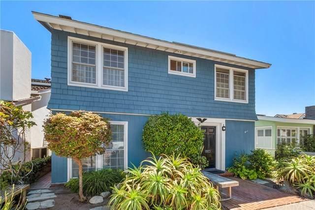 1751 E Ocean Boulevard, Newport Beach, CA 92661 (#OC20157844) :: Sperry Residential Group
