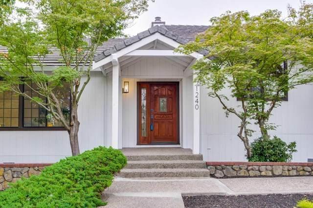 1240 Culet Ranch Road, Danville, CA 94506 (#ML81804792) :: Blake Cory Home Selling Team