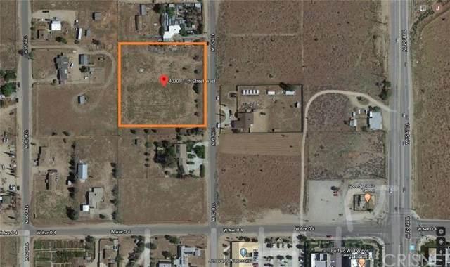 40301 11th Street W, Palmdale, CA 93551 (#SR20158704) :: Z Team OC Real Estate
