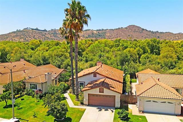 4986 Dulin Road, Fallbrook, CA 92028 (#ND20158663) :: Allison James Estates and Homes