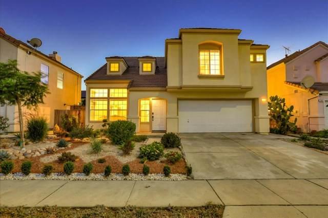2669 Ramsdell Place, San Jose, CA 95148 (#ML81802729) :: Blake Cory Home Selling Team