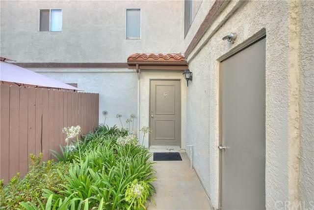 24242 Sylvan Glen Road G, Diamond Bar, CA 91765 (#AR20158722) :: Sperry Residential Group