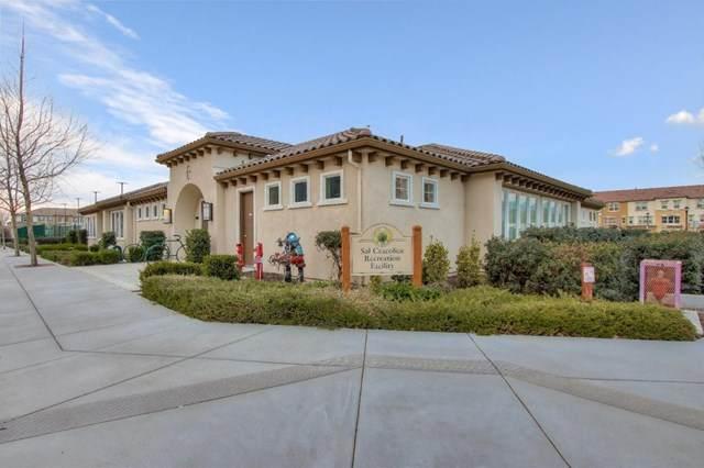 796 Garden Street, Milpitas, CA 95035 (#ML81804794) :: Camargo & Wilson Realty Team