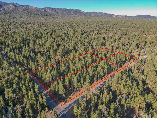 0 Shenandoah Way, Big Bear, CA 92314 (#EV20158719) :: Camargo & Wilson Realty Team