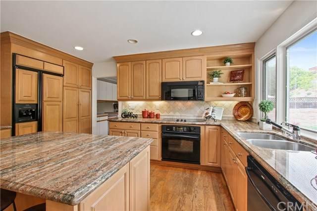 30032 Via Rivera, Rancho Palos Verdes, CA 90275 (#PV20157784) :: Sperry Residential Group
