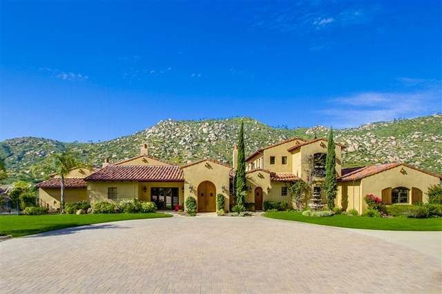 18750 Deer Valley Ests, Poway, CA 92064 (#200037663) :: Camargo & Wilson Realty Team