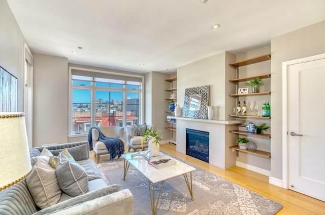 1725 Washington Street #13, San Francisco, CA 94109 (#ML81804797) :: Blake Cory Home Selling Team