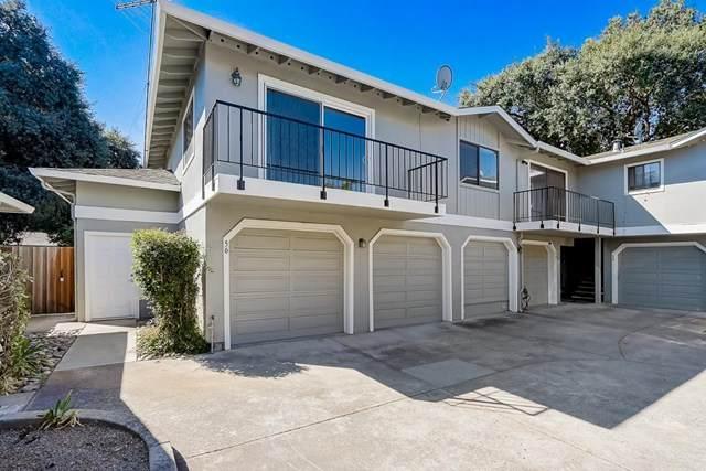 56 4th Street, Morgan Hill, CA 95037 (#ML81804798) :: Blake Cory Home Selling Team