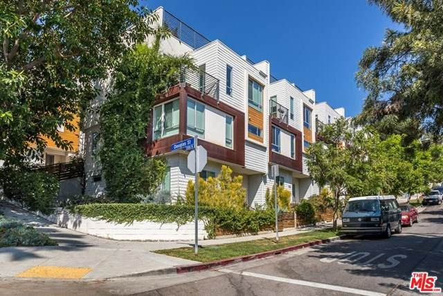 1338-1/2 Douglas Street, Los Angeles (City), CA 90026 (#20614240) :: Camargo & Wilson Realty Team