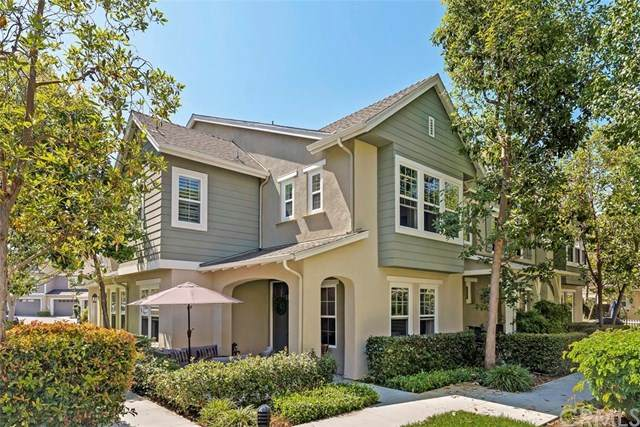 27 Passaflora Lane, Ladera Ranch, CA 92694 (#OC20158775) :: Sperry Residential Group
