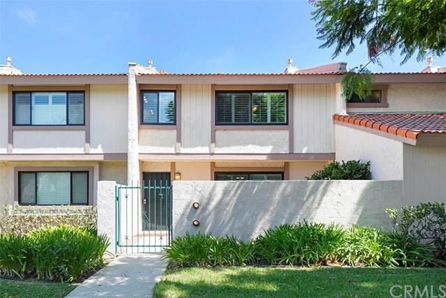 1910 W Palmyra Avenue #16, Orange, CA 92868 (#PW20158700) :: Allison James Estates and Homes