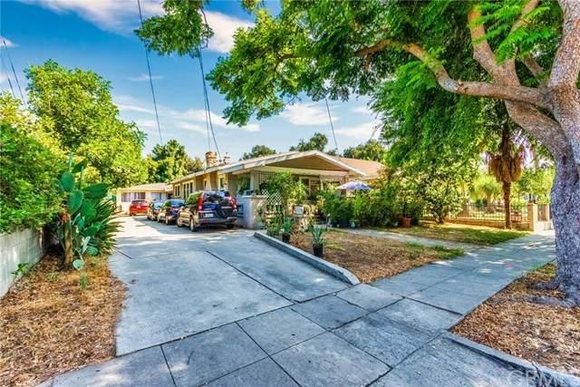200 Clinton Street, Pasadena, CA 91103 (#PF20158658) :: Sperry Residential Group