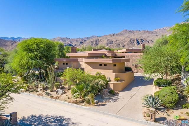 100 Chalaka Place, Palm Desert, CA 92260 (#20613490) :: Crudo & Associates