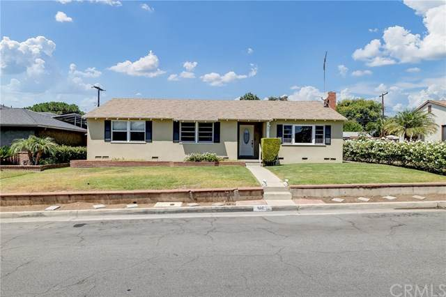 417 S Colfax Street, La Habra, CA 90631 (#PW20157836) :: Allison James Estates and Homes