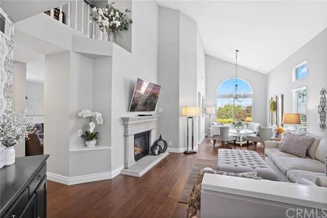 7851 E Viewmount Court, Anaheim Hills, CA 92808 (#PW20155048) :: Allison James Estates and Homes