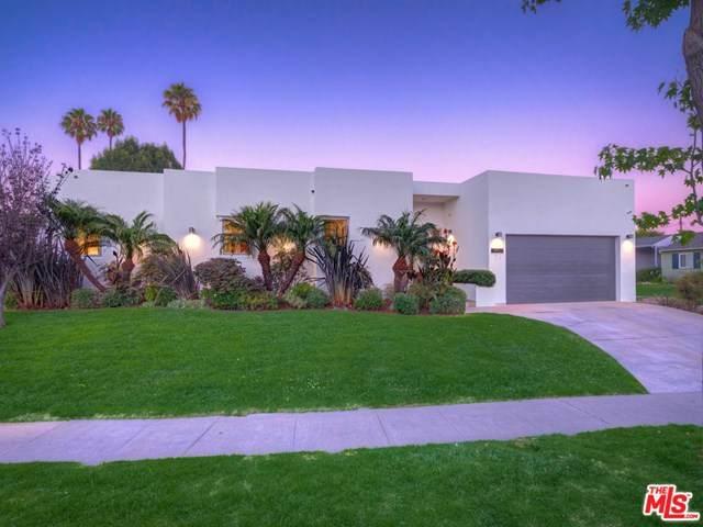 7401 Midfield Avenue, Los Angeles (City), CA 90045 (#20614522) :: RE/MAX Masters