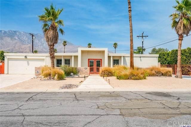 3081 N Cypress Road, Palm Springs, CA 92262 (#320002709) :: Millman Team