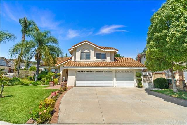 2819 El Tesoro Court, Hacienda Heights, CA 91745 (#AR20157851) :: Sperry Residential Group