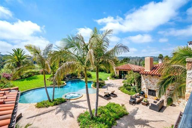 15804 The River Trail, Rancho Santa Fe, CA 92067 (#200037689) :: The Houston Team | Compass